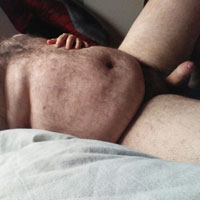 chubby gourmand gay a sucer