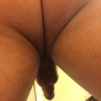 cul bite gay contractés musclés