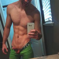 gay bien foutu cul couilles rasées